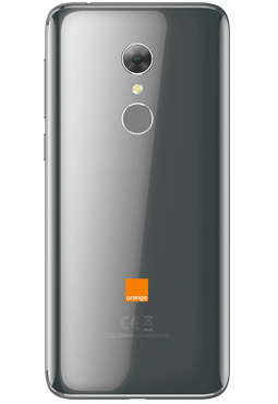 Hoesje Orange Dive 73 / Alcatel 3