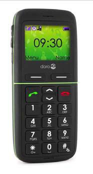 accessoire Doro PhoneEasy 345
