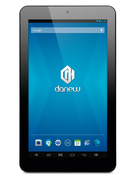 accessoire Danew Dslide 710