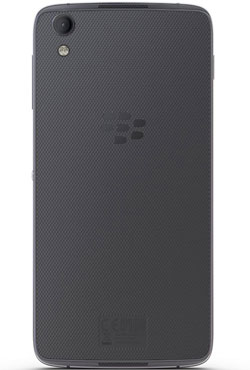 Futerał Back Case BlackBerry DTEK50
