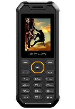 accessoire Echo Mobile Shock