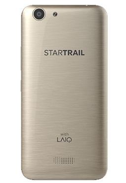 Capa Startrail 8