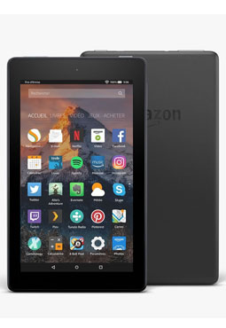 accessoire Amazon Fire Tablet 7""