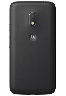 Hoesje Motorola Moto G4 Play