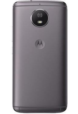 Hoesje Motorola Moto G5s Plus
