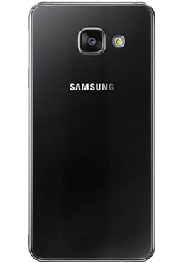 Hard Cover Samsung Galaxy A3 2017