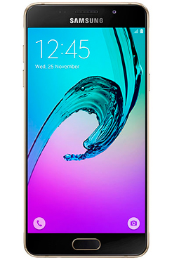 Coque Samsung Galaxy A5 (2016)