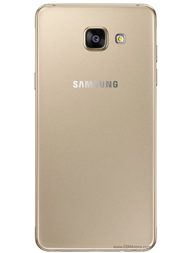Hard Cover Samsung Galaxy A5 (2016)