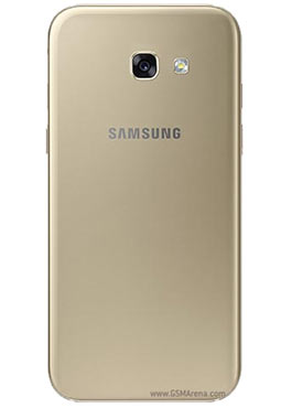 Hard Cover Samsung Galaxy A5 2017