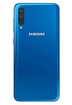 Futerał Back Case Samsung Galaxy A50