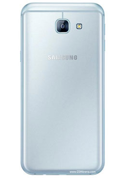 Futerał Back Case Samsung Galaxy A8 (2016)