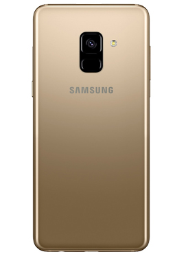 Hard Cover Samsung Galaxy A8 - 2018
