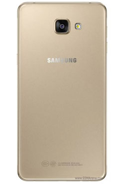 Hard Cover Samsung Galaxy A9 (2016)