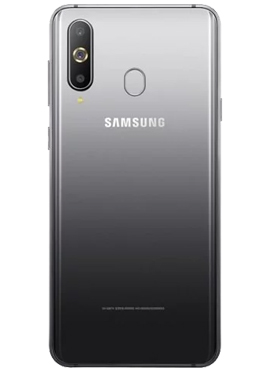 Hard Cover Samsung Galaxy A9 Pro 2019 / Samsung Galaxy A8s