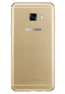 Hard Cover Samsung Galaxy C5