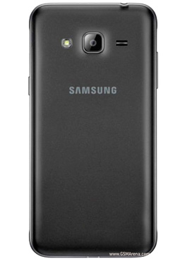 Hard Cover Samsung Galaxy J3 (2016)