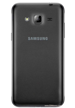 Hard Cover Samsung Galaxy J3