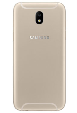 Futerał Back Case Samsung Galaxy J5 2017
