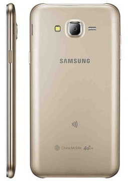 Hard Cover Samsung Galaxy J7 (2016)