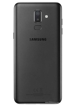 Hard Cover Samsung Galaxy J8 2018