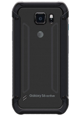 Futerał Back Case Samsung Galaxy S6 Active