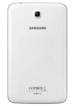 Hoesje Samsung Galaxy Tab 3 Lite