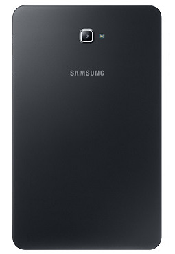 Hard Cover Samsung Galaxy Tab A 10.1 (2016)
