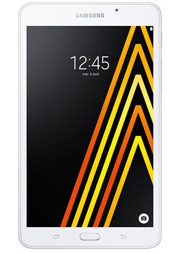 """Samsung Galaxy Tab A 7"""" 2016"""