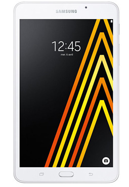 "accessoire Samsung Galaxy Tab A 7"" 2016"