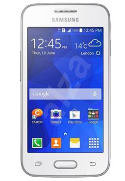 Coque Samsung Galaxy Trend 2 Lite G318H