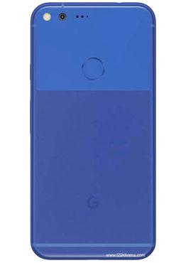 Hoesje Google Pixel XL