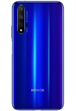 Hülle Honor 20 / Nova 5T
