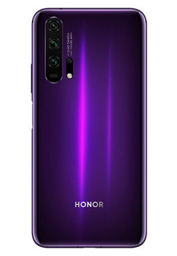 Hülle Honor 20 Pro