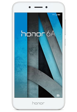Huawei Honor 6A / Honor 6a Pro