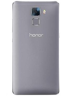 Hülle Huawei Honor 7