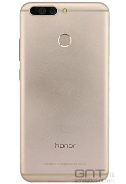 Hülle Honor V9 / Honor 8 Pro