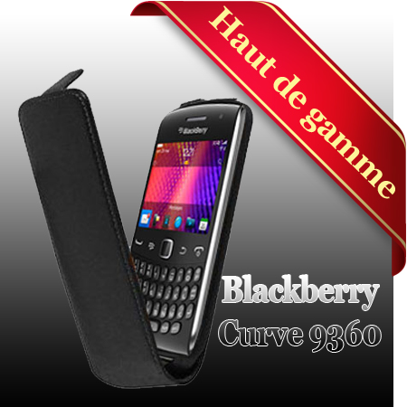 Coque blackberry curve 9360 personnalis e for Housse blackberry curve