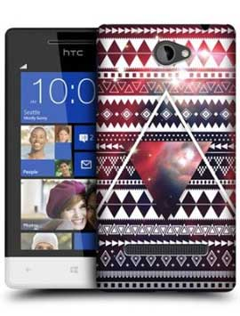 Hard Cover HTC 8S