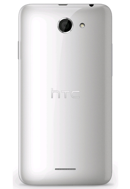 Hard Cover HTC Desire 516