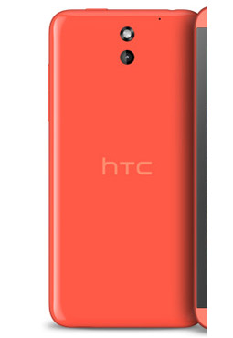 Hard Cover HTC Desire 620