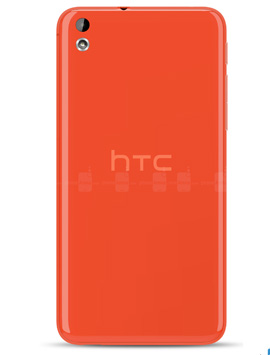 Hard Cover HTC Desire 816