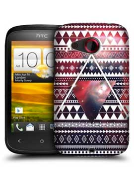 Hard Cover HTC Desire C
