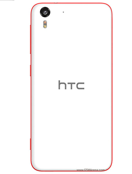 Hard Cover HTC Desire Eye