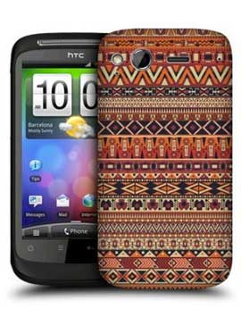 Hard Cover HTC Desire S