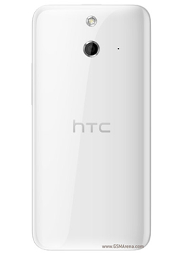 Futerał Back Case HTC One (E8)