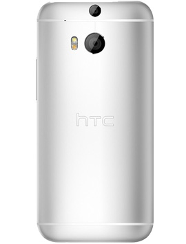 Capa HTC One M8