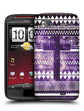 Hard Cover HTC Sensation