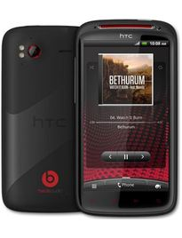 accessoire HTC Sensation XE
