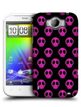 Capa HTC Sensation XL
