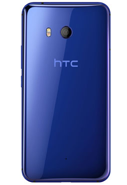 Futerał Back Case HTC U11